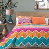 Special Edition by Lush Decor Everlyn Chevron Quilt Collection