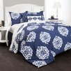 Special Edition by Lush Decor Sophie 7 Piece Comforter Set
