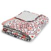 Special Edition by Lush Decor Nesco Cotton Throw