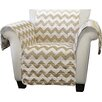 Special Edition by Lush Decor Armchair Slipcover