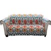 Special Edition by Lush Decor Jaipur Ikat Sofa Protector