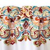 "Special Edition by Lush Decor Clara Room Darkening 52"" Curtain Valance"