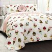 Special Edition by Lush Decor Quilt Set