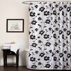 Special Edition by Lush Decor Garden Blossom Shower Curtain