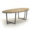 Zentique Dining Table