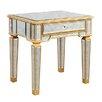 Elegant Lighting Florentine End Table