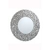 Elegant Lighting Modern Crystal Mirror