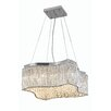 Elegant Lighting Influx 16 Light Crystal Pendant