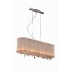 Elegant Lighting Harmony 4 Light Kitchen Island Pendant