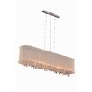 Elegant Lighting Harmony 5 Light Kitchen Island Pendant