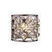 Elegant Lighting Madison 1 Light Wall Sconce