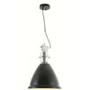 Elegant Lighting Industrial 1 Light Mini Pendant