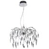 Elegant Lighting Amour 12 Light Crystal Chandelier