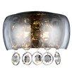 Elegant Lighting Jordan 2 Light Wall Sconce