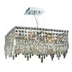 Elegant Lighting Maxim 12 Light Chandelier