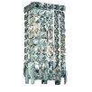 Elegant Lighting Maxim 2 Light Wall Sconce