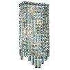 Elegant Lighting Maxim 4 Light Wall Sconce