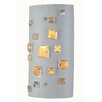Elegant Lighting Candice 2 Light Wall Sconce