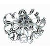Elegant Lighting Tiffany 12 Light Ceiling or Semi Flush Mount