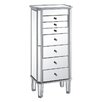 Elegant Lighting 7 Drawer Jewelry Armoire