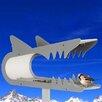Radius Design Piep Show Safari Shark Bird Feeder