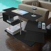 Radius Design X-Centric II End Table