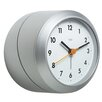 "Bai Design 6"" Twister Logic Desk / Wall Clock"