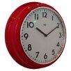 "Bai Design 12.7"" School Wall Clock"