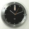 "Bai Design 11.6"" Timemaster Wall Clock"