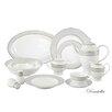 Lorren Home Trends 57 Piece Dinnerware Set