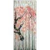 Bamboo54 Cherry Blossom Single Curtain Panel