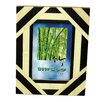 Bamboo54 Two Tone Picture Frame