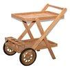 Bamboo54 Serving Cart