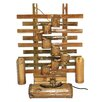 Bamboo Authentic Water Fountain - Bamboo54 Indoor and Outdoor Fountains