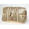 "Clava Leather Carina 18"" Travel Duffel"