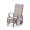 Suntime Havana Folding Glider Chair