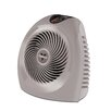 Vornado 1500 Watt Portable Electric Fan Heater with Thermostatic Control (Set of 2)