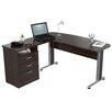 Whalen Furniture Newport Computer Desk Allmodern