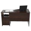 Inval Computer Desk