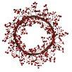 Vickerman Co. Mix Berry Wreath