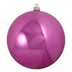 Vickerman Commercial Shatterproof Christmas Ball Ornament