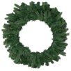 Vickerman Co. Natural Frasier Fir Artificial Christmas Wreath with Lights