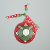 Glory Haus Baseball Ball Ornament