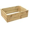 Greena Rectangular Raised Garden