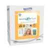 Protect-A-Bed Aller Zip Smooth Anti-Allergy and Bed Bug Proof Mattress Encasement