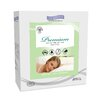 Protect-A-Bed Premium Fitted Mattress Protector