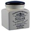 Henry Watson Pottery Charlotte Watson Sugar Jar