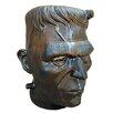Asian Art Imports Frankenstein Stool