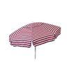 Heininger Holdings LLC 6' Euro Beach Umbrella