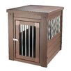 New Age Pet EcoFLEX Pet Crate End Table